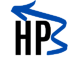 HP Logo - No Background
